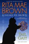 Tail Gait: A Mrs. Murphy Mystery - Rita Mae Brown