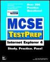 MCSE Testprep Internet Explorer 4.0 - Andy Ruth, Kurt Hudson
