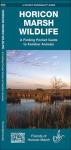 Horicon Marsh Wildlife: A Folding Pocket Guide to Familiar Animals - James Kavanagh, Friends of Horicon Marsh