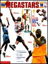 NBA Megastars 99 [With Posters] - Bruce Weber