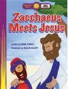 Zacchaeus Meets Jesus - Diane Stortz, Hallie Gillett