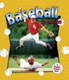 Baseball in Action (Sports in Action) - Bobbie Kalman, Sarah Dann, John Crossingham