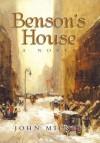 Benson's House - John Milner