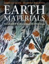 Earth Materials: Introduction to Mineralogy and Petrology - Cornelis Klein