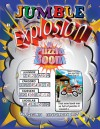 Jumble Explosion: A Puzzle Boom - Tribune Media Services, Bob Lee, Mike Argirion, Tribune Media Services