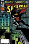 Superman: The Man of Steel (1991-2003) #39 - Louise Simonson, Jon Bogdanove
