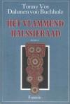 Het vlammend halssieraad - Tonny Vos-Dahmen von Buchholz