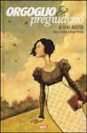Orgoglio e pregiudizio - Hugo Petrus, Nadia Terranova, Nancy Butler, Jane Austen