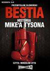 Bestia. Historia M. Tysona - Przemysław Słowiński