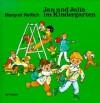 Jan und Julia im Kindergarten - Margret Rettich