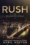 RUSH: an X and Dima Novella - Avril Ashton