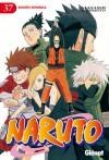 Naruto #37: La lucha de Shikamaru (Naruto #37) - Masashi Kishimoto, Marta E. Gallego
