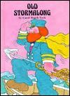 Old Stormalong, the Seafaring Sailor (Folk Tales of America) - Carol Beach York, Paul Harvey