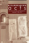 """Disappearing Acts: Spectacles of Gender and Nationalism in Argentina's """"Dirty War"""" - Diana Taylor"""