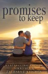 Promises to Keep - Nikki Sex, Zachary J. Kitchen