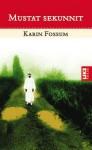 Mustat sekunnit (Konrad Sejer, #6) - Karin Fossum