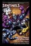 Sentinels: When Strikes the Warlord - Van Allen Plexico