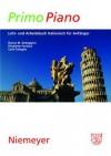 Primo Piano. Italienisch für Anfänger. Hörtexte CD. Ergänzung zum Lehr- und Arbeitsbuch. (Lernmaterialien) - Barbara Rias-Bucher, Bianca M. Battaggion