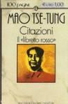 Citazioni: il libretto rosso - Mao Tse-tung, Lin Piao