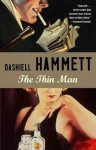 The Thin Man - Dashiell Hammett