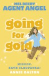 Going for Gold - Annie Dalton