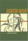 Biker Girl - Misako Rocks!