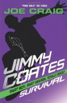 Jimmy Coates: Survival - Joe Craig