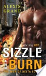 Sizzle and Burn - Alexis Grant