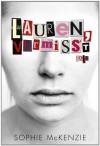 Lauren, vermisst - Sophie McKenzie