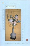As Ever: Selected Poems - Joanne Kyger, David Meltzer