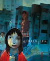 Andrew Hem: Dreams Towards Reality - Amanda Erlanson, Andrew Hem