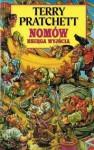 Nomów księga wyjścia (Księgi Nomów, #1) - Terry Pratchett, Jarosław Kotarski
