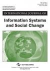 International Journal of Information Systems and Social Change, Vol. 3, No. 1 - John Wang