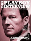 Playboy Interview Sammler-Edition: Lance Armstrong (German Edition) - Kevin Cook
