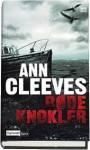Røde knokler - Ann Cleeves