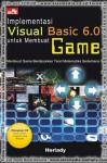 IMPLEMENTASI VISUAL BASIC 6.0 UNTUK MEMBUAT GAME - Heriady