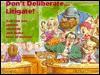 Don't Deliberate...Litigate! - Les Abromovitz