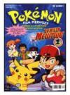 Pokemon film pierwszy: Zemsta Mewtwo, cz 1 - Redakcja magazynu Pokemon