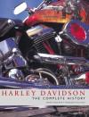 Harley Davidson: The Complete History - Patrick Hook