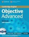 Objective Advanced Workbook with Answers with Audio CD - Felicity O'Dell, Annie Broadhead
