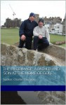 The Pilgrimage: A Father and Son at the Home of Golf - Charlie Thurston, Mary Burbage