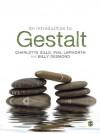 An Introduction to Gestalt - Charlotte Sills, Phil Lapworth, Billy Desmond