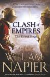 Clash of Empires: The Great Siege - William Napier