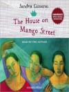 The House on Mango Street (Audio) - Sandra Cisneros