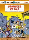 Grumbler et fils - Raoul Cauvin, Willy Lambil