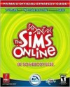 The Sims Online (Prima's Official Strategy Guide) - Greg Kramer