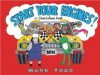 Start Your Engines: A Countdown Book - Mark Todd