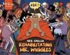 Rehabilitating Mr. Wiggles: Vol. 2 - Neil Swaab