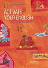 Activate Your English Intermediate Self-Study Workbook Cassette: A Short Course for Adults - Barbara Sinclair, Philip Prowse