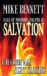 Salvation and Other Stories - Mike Bennett